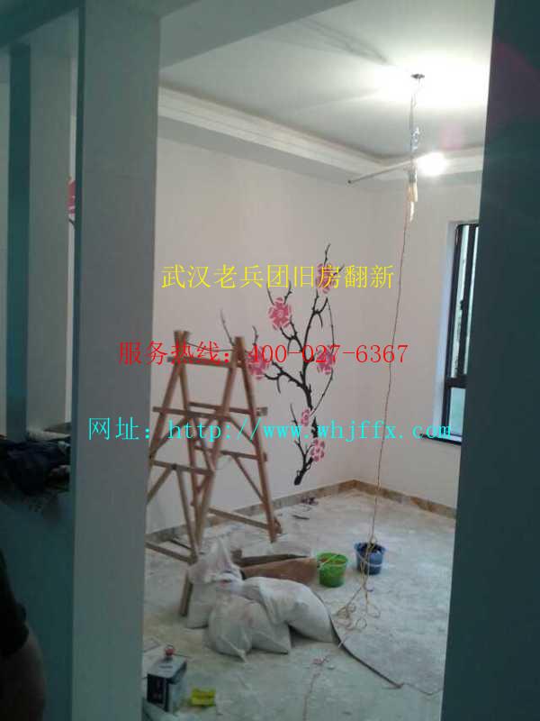 武汉老兵团旧房翻新15年的装修经验,总结出旧房翻新必须注意的四大